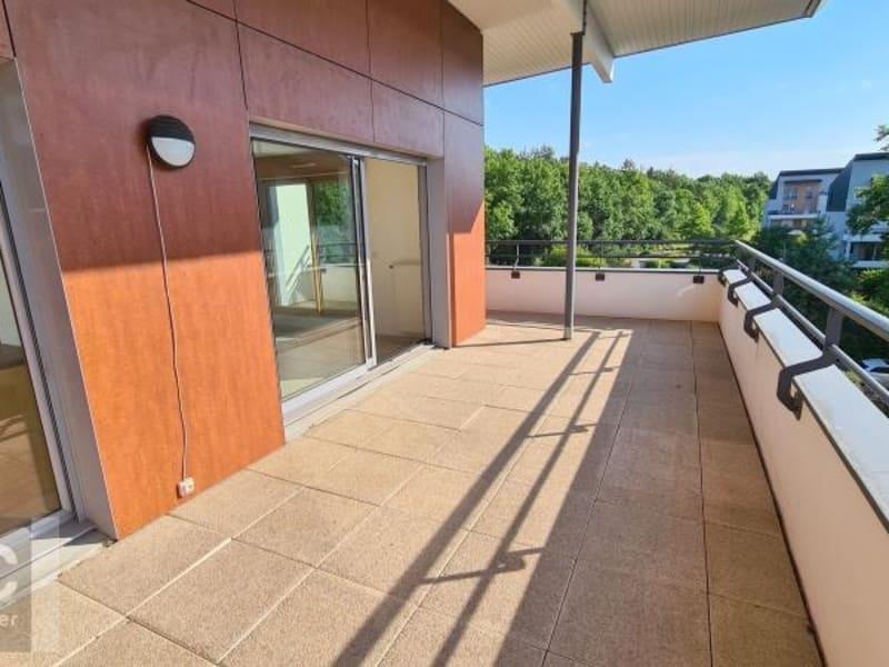 Venta  apartamento Prevessin-moens 540000€ - Fotografía 12