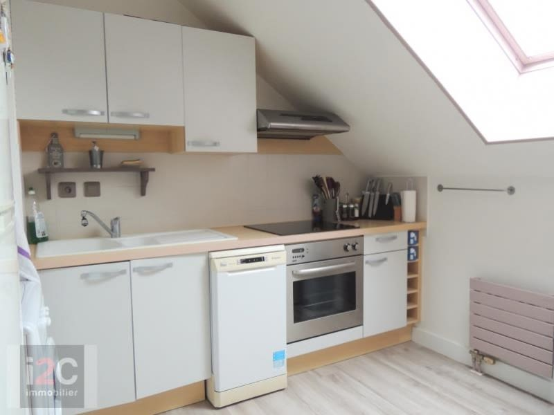 Sale apartment Prevessin-moens 337 000€ - Picture 3