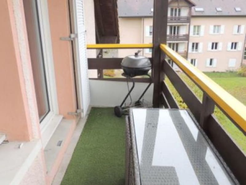 Sale apartment Prevessin-moens 337 000€ - Picture 7