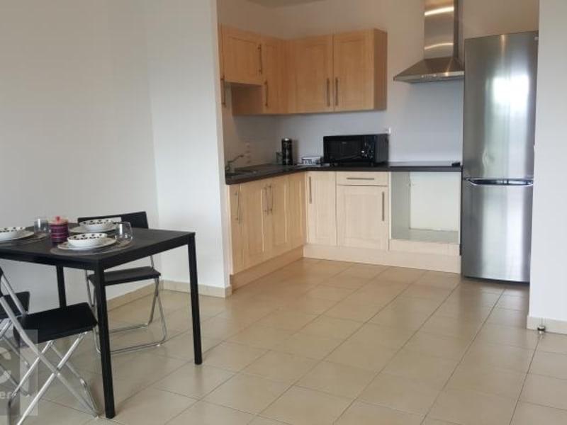 Sale apartment Prevessin-moens 259000€ - Picture 2