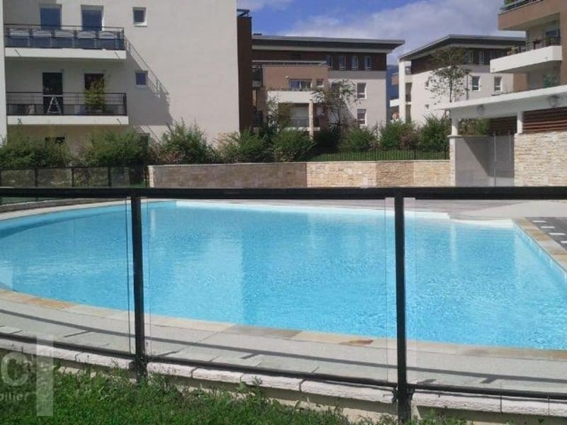 Sale apartment Prevessin-moens 259000€ - Picture 5