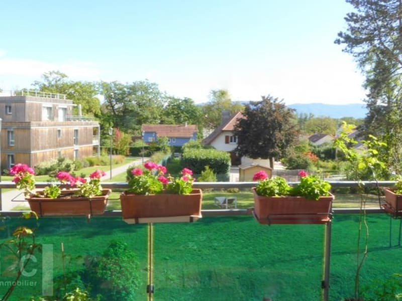 Sale apartment Prevessin-moens 383 000€ - Picture 8