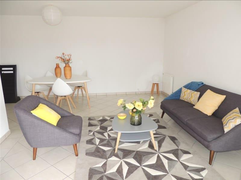 Sale apartment Prevessin-moens 295000€ - Picture 2