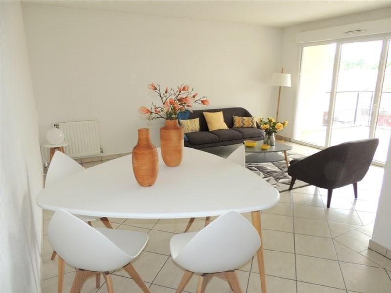Sale apartment Prevessin-moens 295000€ - Picture 3