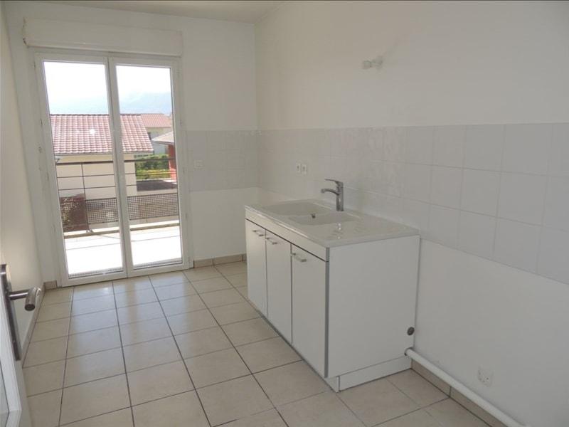 Sale apartment Prevessin-moens 295000€ - Picture 4