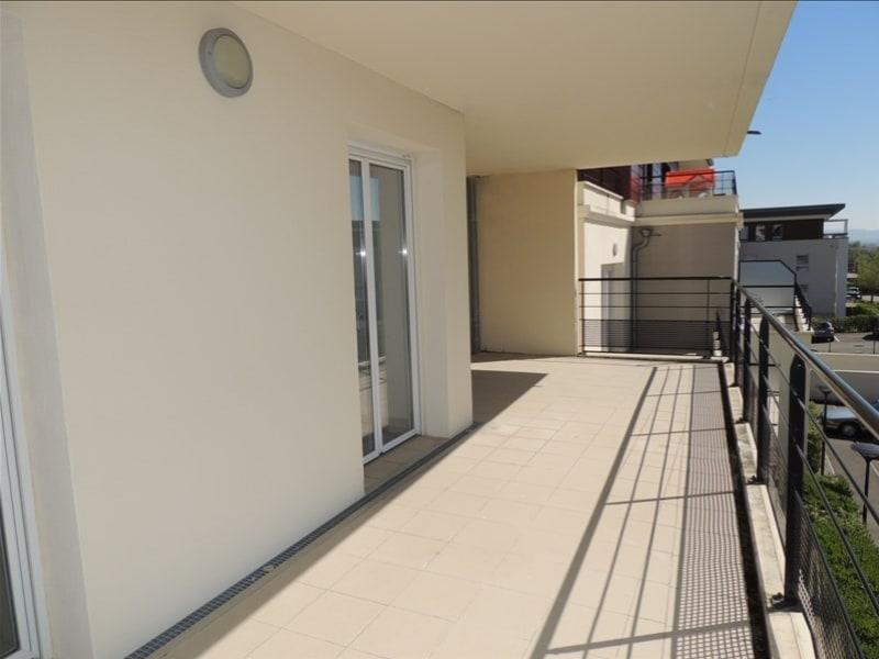 Sale apartment Prevessin-moens 295000€ - Picture 8