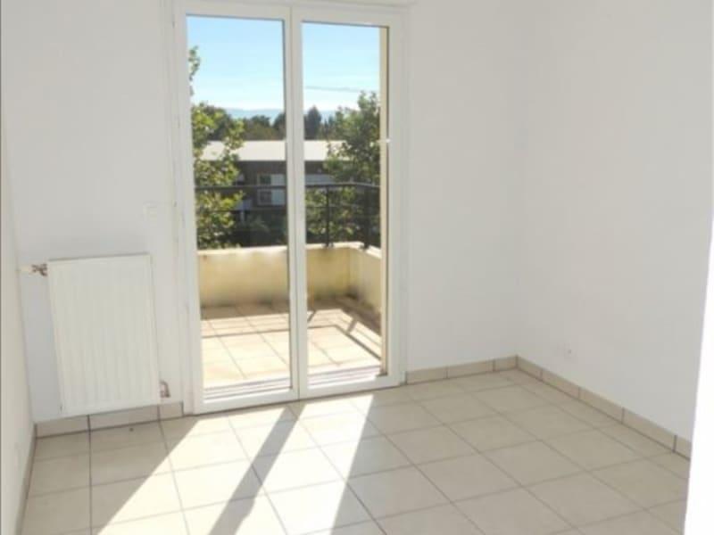 Venta  apartamento Prevessin-moens 372000€ - Fotografía 5