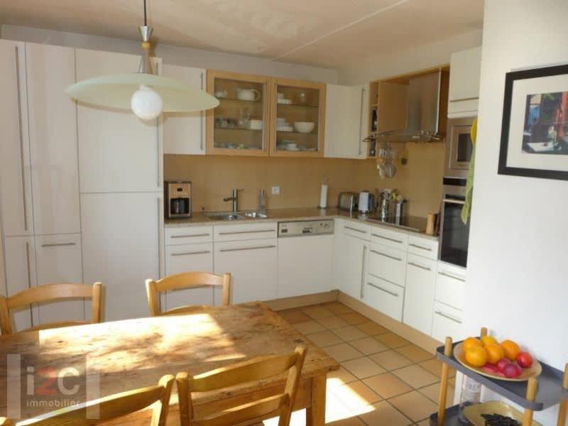 Sale house / villa Prevessin-moens 995000€ - Picture 2