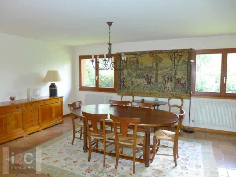 Sale house / villa Prevessin-moens 995000€ - Picture 5