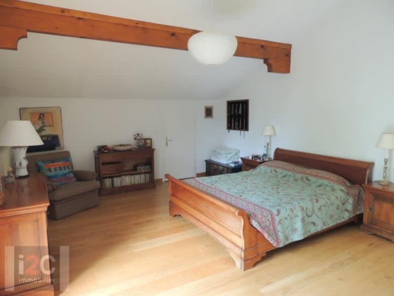 Sale house / villa Prevessin-moens 995000€ - Picture 6