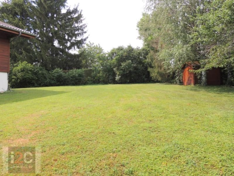 Sale house / villa Prevessin-moens 995000€ - Picture 11