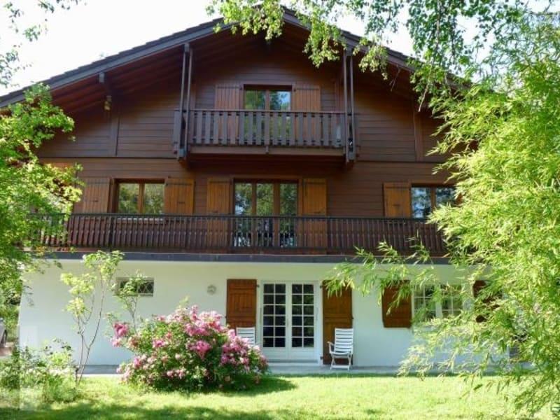 Sale house / villa Prevessin-moens 995000€ - Picture 12