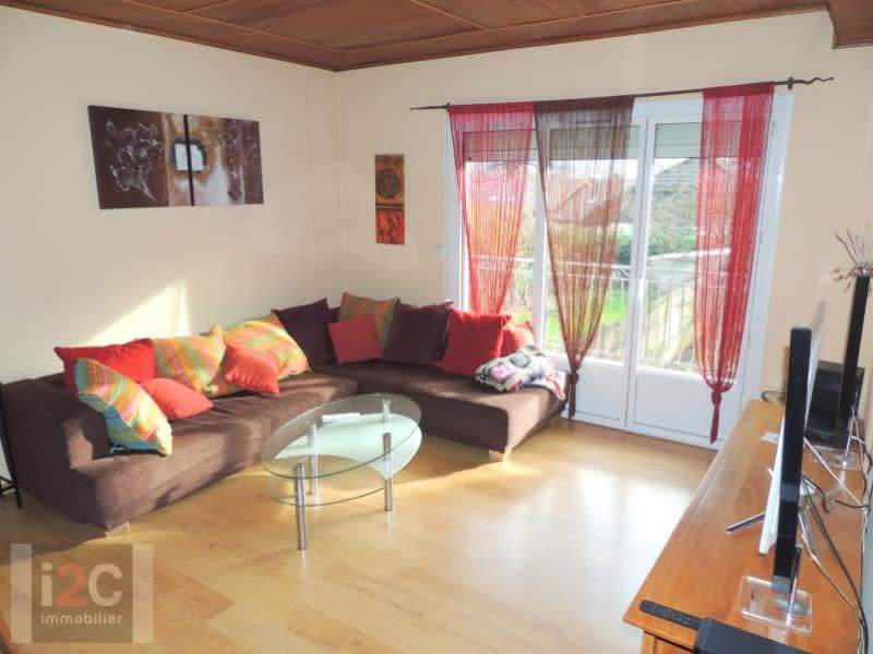 Venta  casa Prevessin-moens 550000€ - Fotografía 2