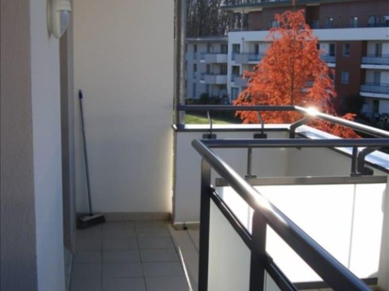 Rental apartment Prevessin-moens 916€ CC - Picture 2