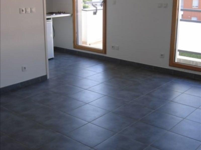 Rental apartment Prevessin-moens 916€ CC - Picture 4