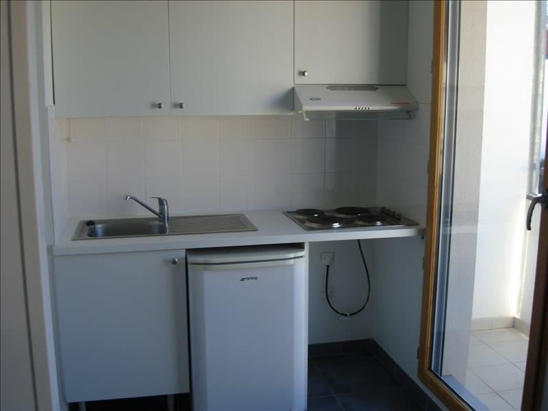 Rental apartment Prevessin-moens 916€ CC - Picture 5