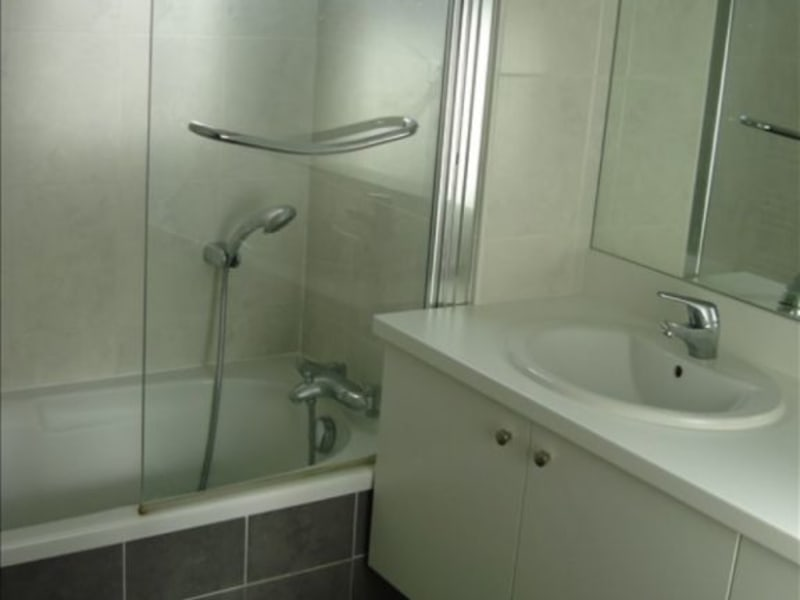 Rental apartment Prevessin-moens 916€ CC - Picture 7