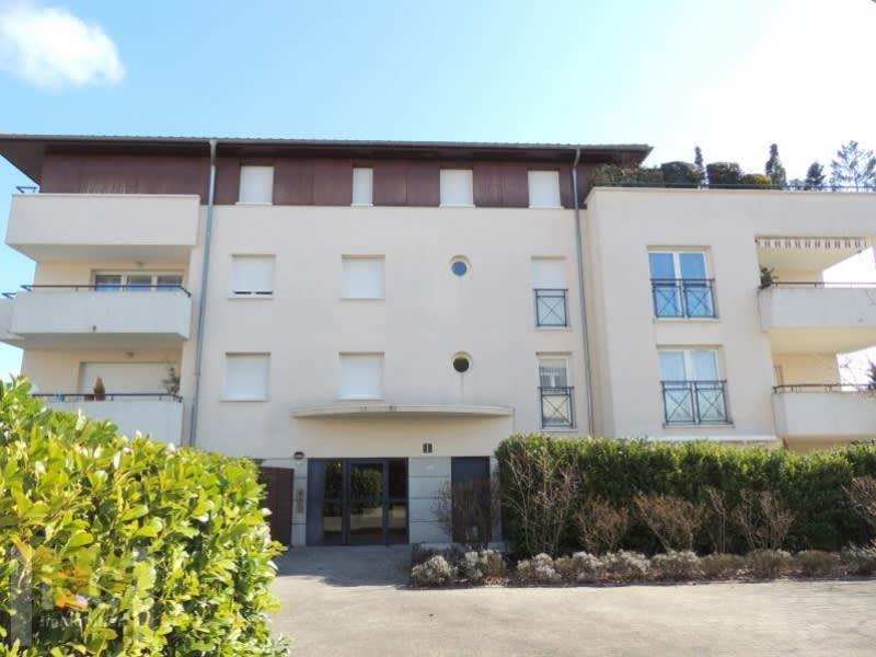 Prevessin-moens - 2 pièce(s) - 43.02 m2 - 2ème étage