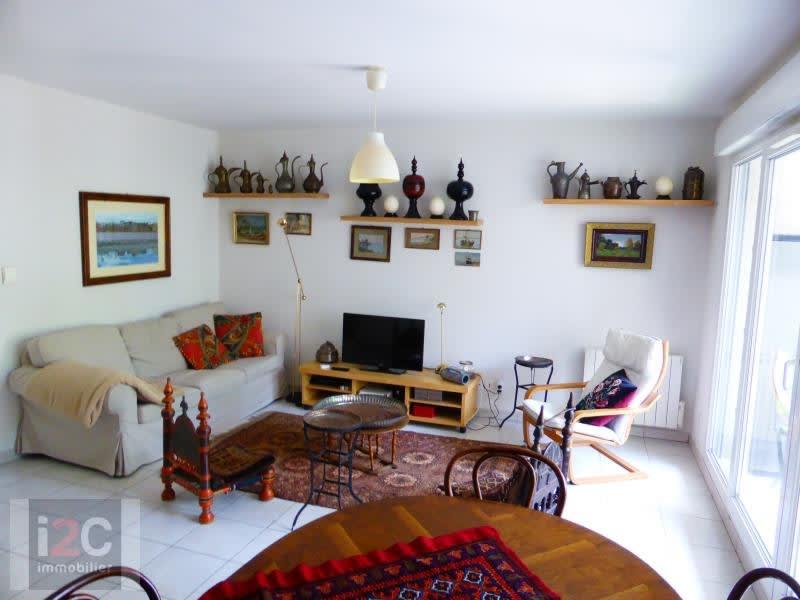 Rental apartment Prevessin-moens 1006€ CC - Picture 2