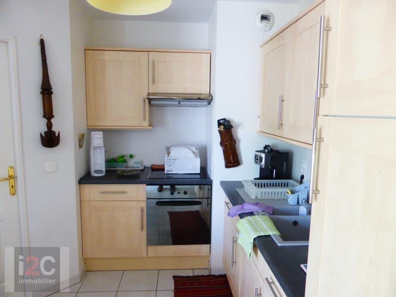 Rental apartment Prevessin-moens 1006€ CC - Picture 3