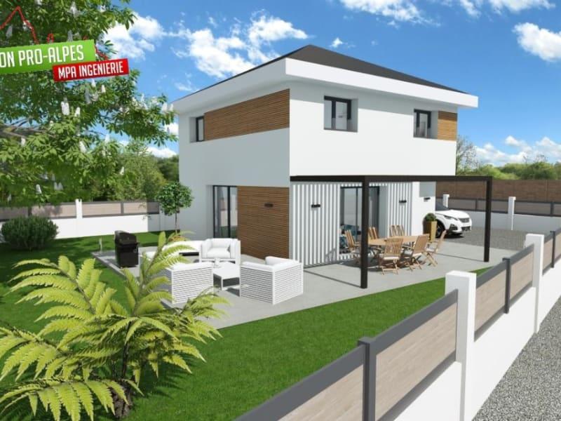 Verkauf grundstück Voiron 95000€ - Fotografie 2