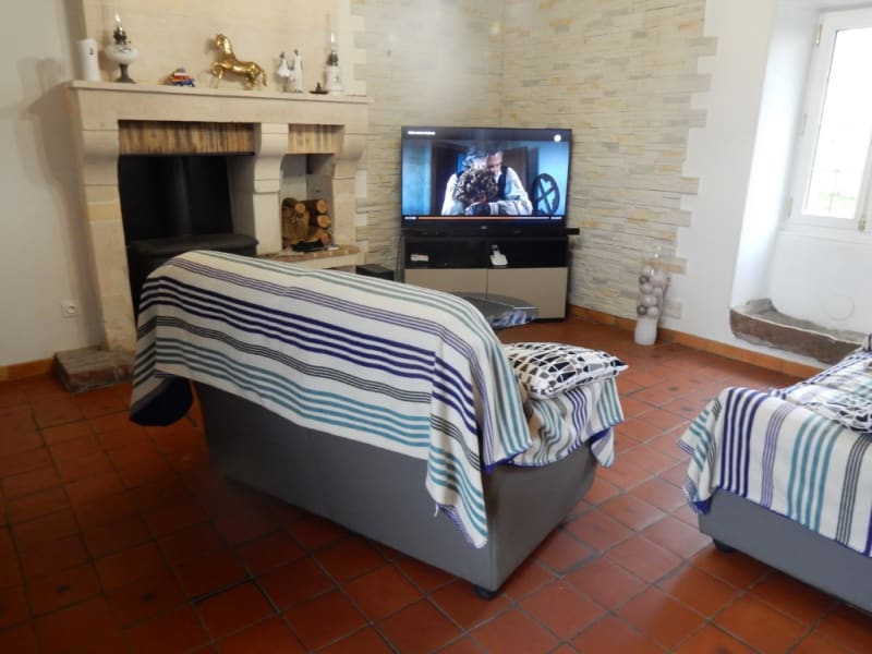 Sale house / villa Falaise 222900€ - Picture 2