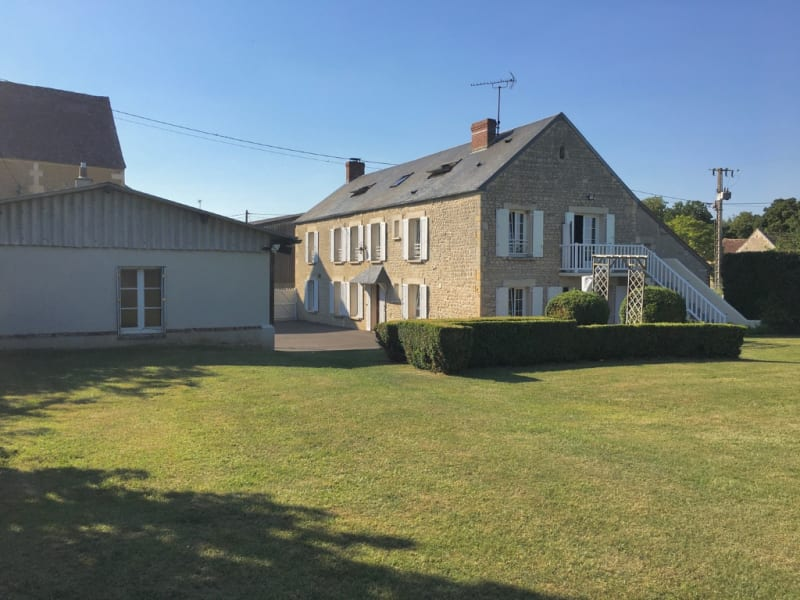 Sale house / villa Olendon 361500€ - Picture 1