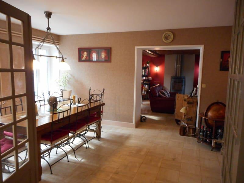 Sale house / villa Olendon 361500€ - Picture 6