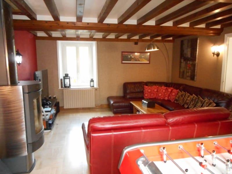 Sale house / villa Olendon 361500€ - Picture 7