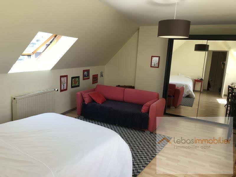 Vente de prestige appartement Yvetot 285000€ - Photo 4