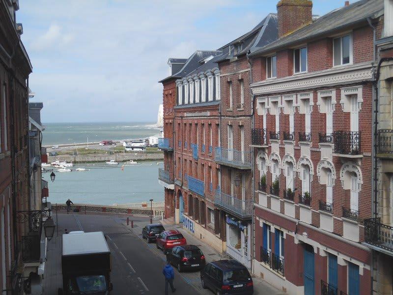 Sale apartment Le treport 89000€ - Picture 4