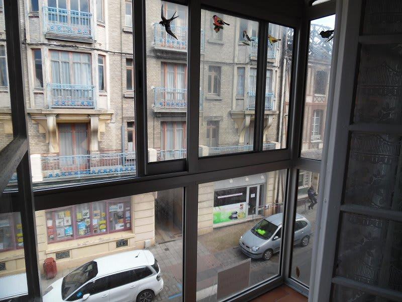 Sale apartment Le treport 89000€ - Picture 5