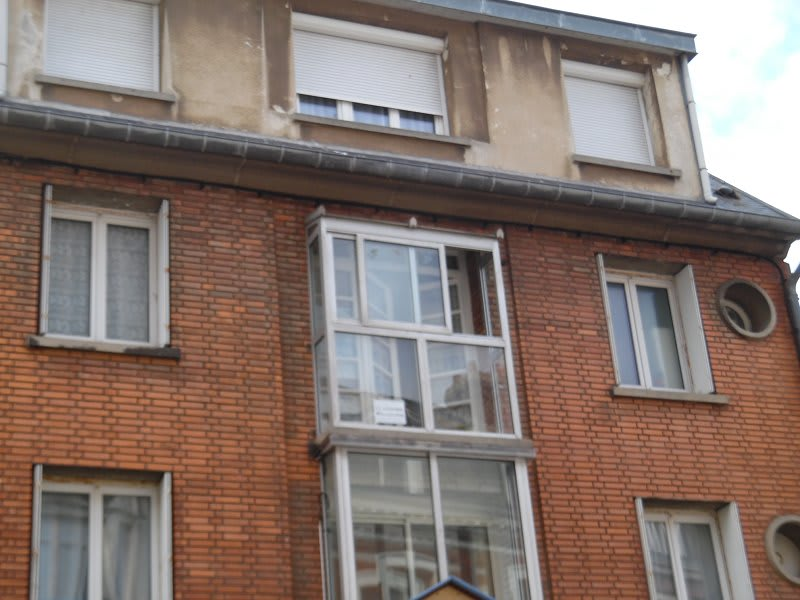 Sale apartment Le treport 89000€ - Picture 6