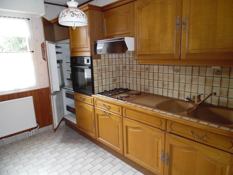 Vente appartement Eu 152000€ - Photo 2