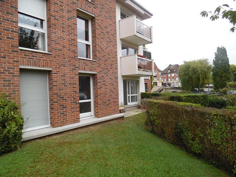 Vente appartement Eu 152000€ - Photo 4