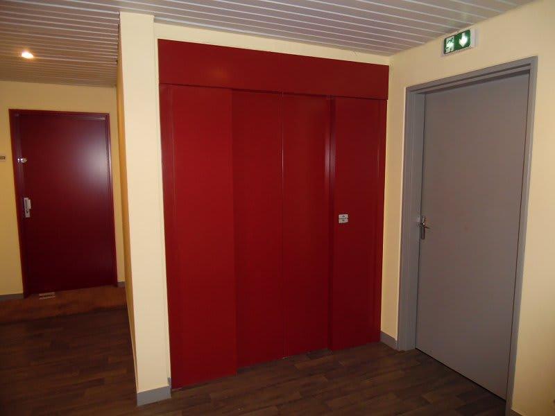Vente appartement Eu 152000€ - Photo 5