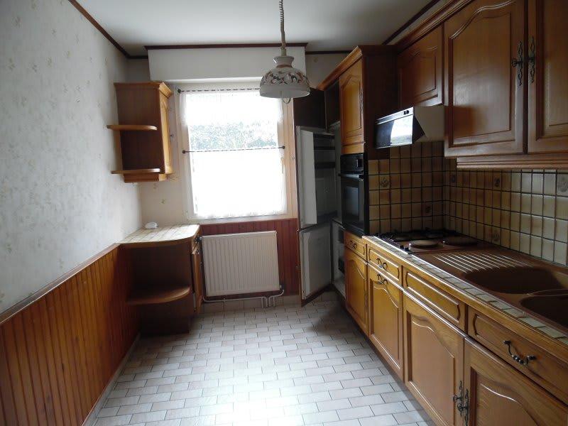Vente appartement Eu 152000€ - Photo 6
