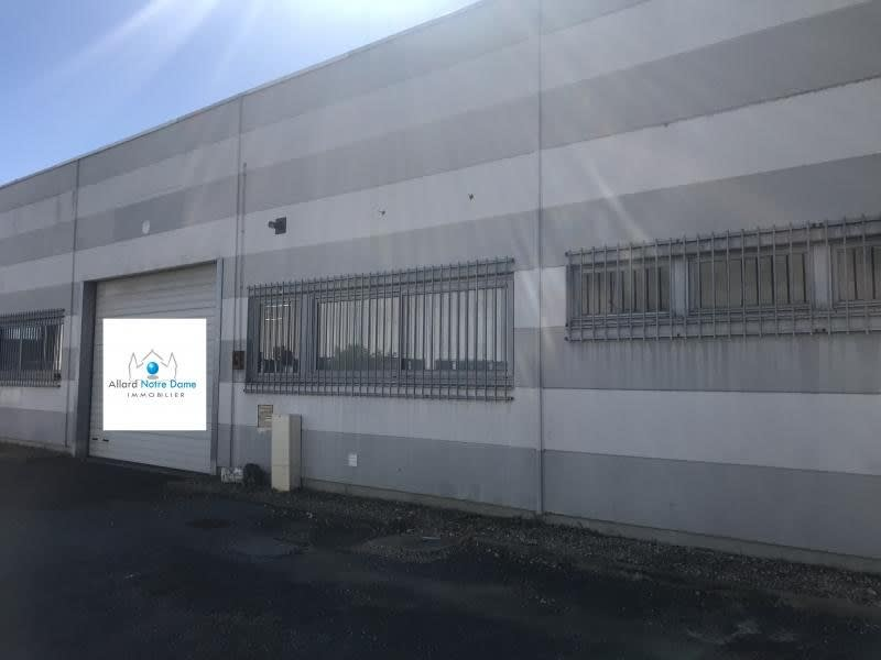 Location local commercial Poitiers 465€ HC - Photo 1