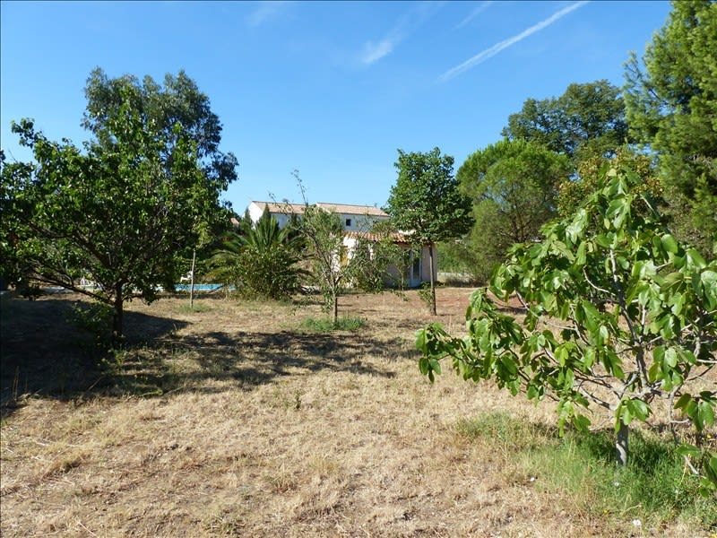 Sale site Beziers 167 000€ - Picture 1
