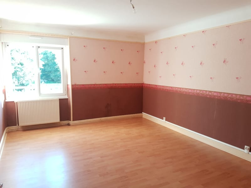Vente appartement Pair et grandrupt 75 600€ - Photo 2