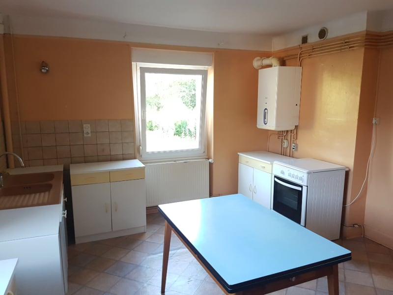 Vente appartement Pair et grandrupt 75 600€ - Photo 4