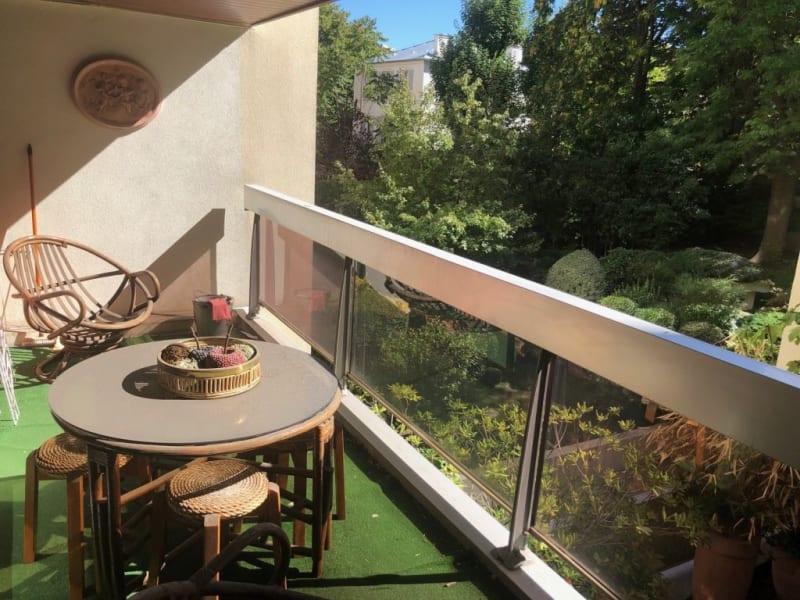 Rental apartment Paris 16ème 2090€ CC - Picture 2