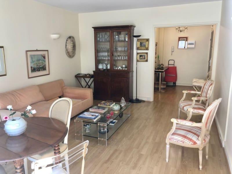 Rental apartment Paris 16ème 2090€ CC - Picture 3
