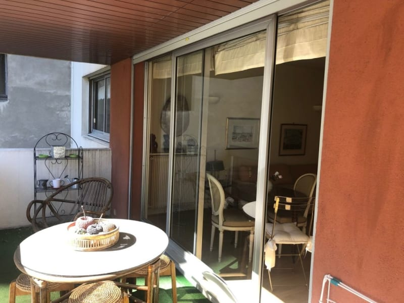 Rental apartment Paris 16ème 2090€ CC - Picture 5