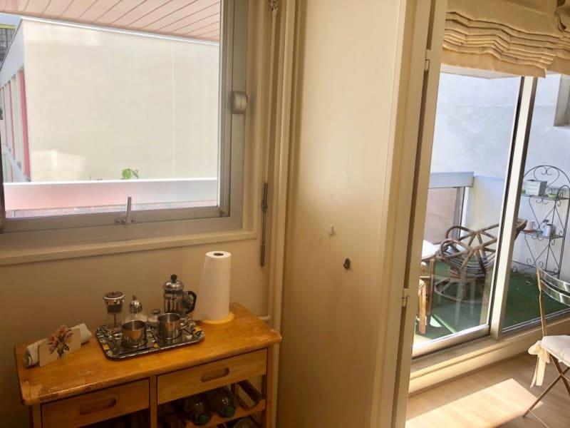 Rental apartment Paris 16ème 2090€ CC - Picture 6