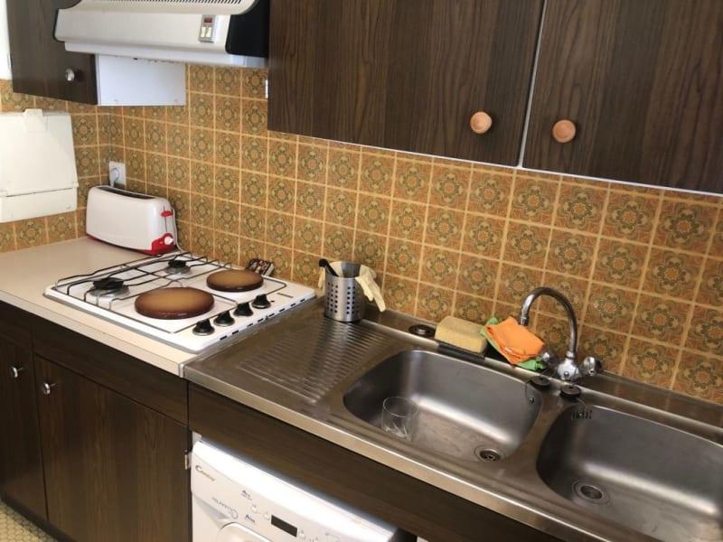 Rental apartment Paris 16ème 2090€ CC - Picture 8