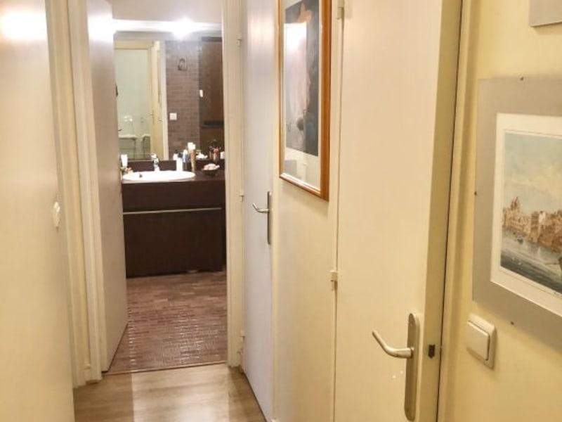 Rental apartment Paris 16ème 2090€ CC - Picture 9
