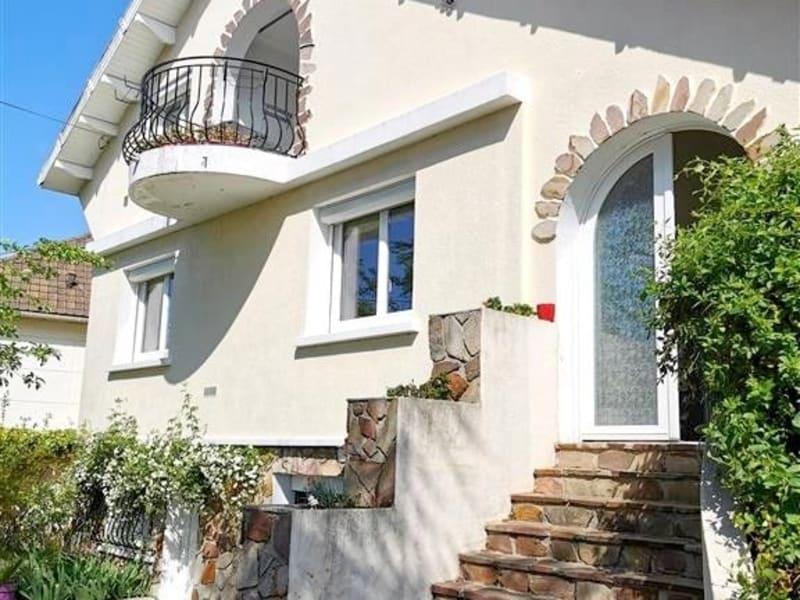 Vendita casa Ste genevieve des bois 525000€ - Fotografia 1
