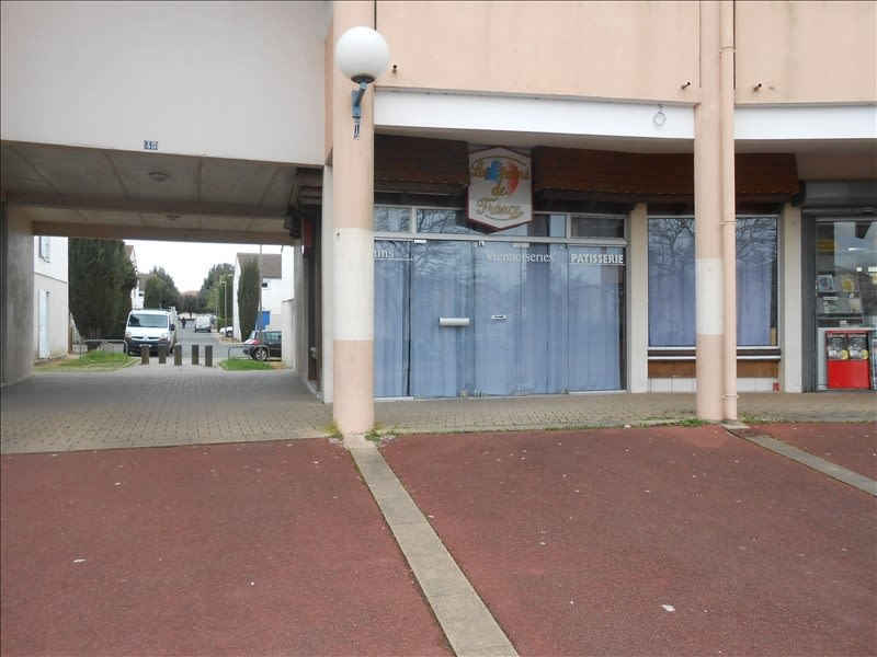 Vente local commercial Niort 44 000€ - Photo 1