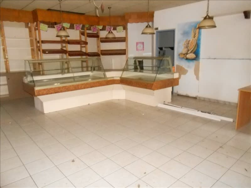 Vente local commercial Niort 44 000€ - Photo 2